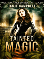 Tainted Magic