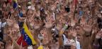 The Venezuelan People's Vote of Rebellion