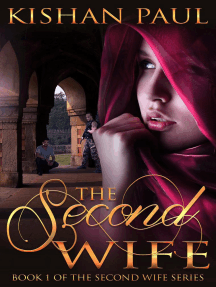 The Second Wife: The Second Wife, #1