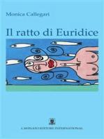 Il ratto di Euridice