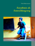 Eurythmie als Entwicklungsweg