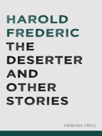 The Deserter and Other Stories