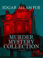 MURDER MYSTERY COLLECTION (Illustrated)
