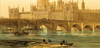 London Literally Stank In The Summer Of 1858 — Just Ask Dickens And Darwin