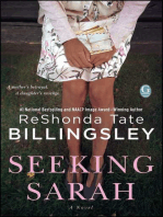 Seeking Sarah