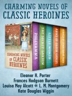 Charming Novels of Classic Heroines