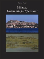 Milazzo Guida alle fortificazioni