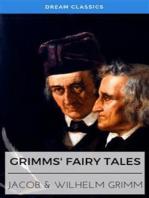 Grimm's Fairy Tales (Dream Classics)