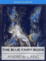 The Blue Fairy Book (Dream Classics)