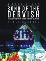 Song Of The Dervish