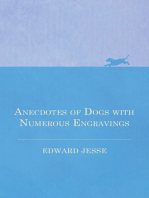 Anecdotes of Dogs with Numerous Engravings