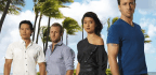 'Hawaii Five-0' Casting Announcement Doesn't Fix CBS's Larger Diversity Problem
