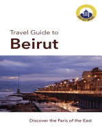 Travel Guide to Beirut