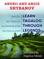 Learn Tagalog Through Legends
