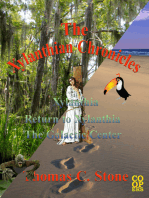 The Xylanthian Chronicles