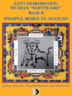 People Born In August