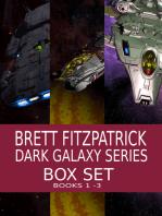 Dark Galaxy Box Set