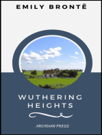 Wuthering Heights (ArcadianPress Edition)