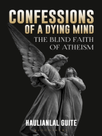 Confessions of a Dying Mind