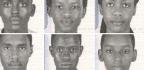 Burundi High School Robotics Team Reported Missing In D.C.