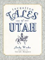 Forgotten Tales of Utah