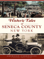 Historic Tales of Seneca County, New York