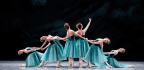 3 Top Ballet Companies Convene For The Golden Anniversary Of 'Jewels'