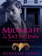 Midnight at the Satyr Inn