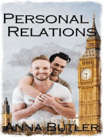 Personal Relations