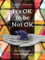It's OK to Be Not OK