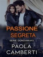 Passione segreta