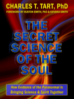 The Secret Science of the Soul