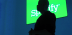 Spotify Sued, Yet Again, Over Compositions