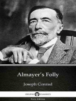 Almayer's Folly by Joseph Conrad (Illustrated)