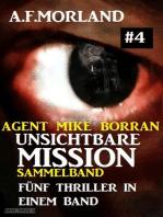 Unsichtbare Mission Sammelband 4