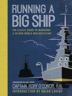 Running a Big Ship