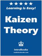 Kaizen Theory