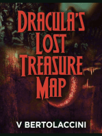 Dracula's Lost Treasure Map