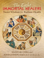The Eight Immortal Healers