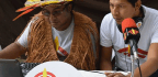 Brazil's First Indigenous Online Radio Station Uses Digital Media to Promote Native Languages and Communities