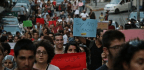 Lebanese Government Bans All Protests Right Before a Syrian Refugee Solidarity Sit-In