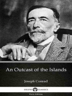 An Outcast of the Islands by Joseph Conrad (Illustrated)