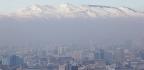 Mongolian Nomads Say Goodbye to Herding, Hello to Smog