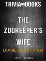 The Zookeeper's Wife by Diane Ackerman (Trivia-On-Books)