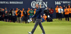 American Jordan Spieth Wins Golf's British Open
