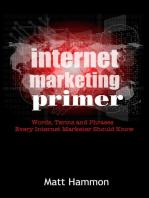 Internet Marketing Primer