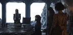 'Game Of Thrones' Season 7, Episode 2