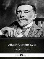 Under Western Eyes by Joseph Conrad (Illustrated)