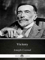 Victory by Joseph Conrad (Illustrated)