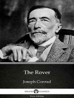 The Rover by Joseph Conrad (Illustrated)